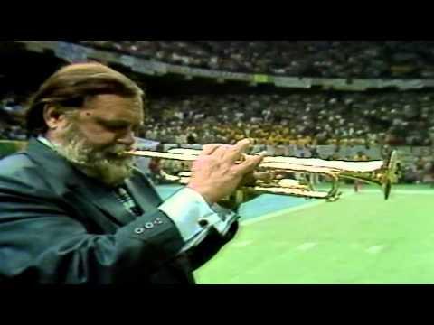 AL Hirt National Anthem 1979