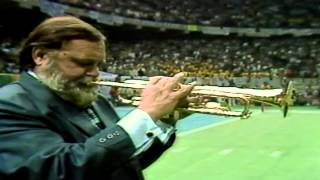 AL Hirt National Anthem 1979