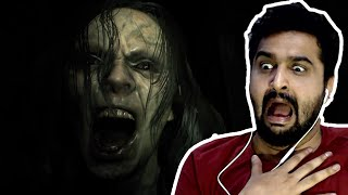 THIS IS TOO SCARY FOR ME (CRAZY JUMP SCARES) | RESIDENT EVIL 7 |  PART 1