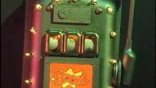 Boombots: Slot Machine