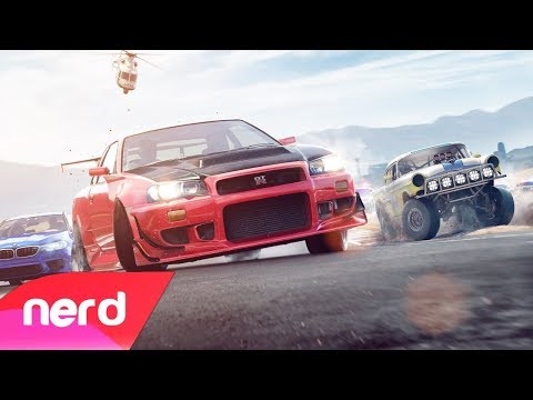 Need For Speed Song | Crash And Burn | Ben Schuller & VY•DA | #NerdOut