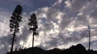 Frank Church - River Of No Return Wilderness