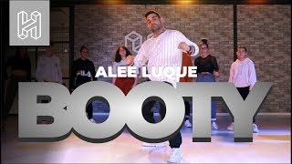 c-tangana-booty-ft-becky-g-alee-luque-choreography