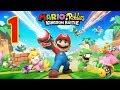 BWAAAHH DDDDD Mario Rabbids Kingdom Battle 1 mp3