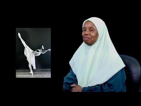 Story of Ballerina Llanchie Stevenson