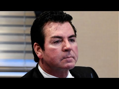 Papa John Dropped N-Word During Conference Call
