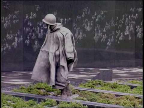 THE KOREAN WAR VETERANS MEMORIAL VIDEO TOUR PROMO