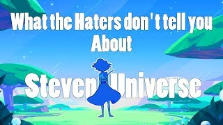 The Undeniable Best Thing about Steven Universe and How it Built on Dragon Ball Z