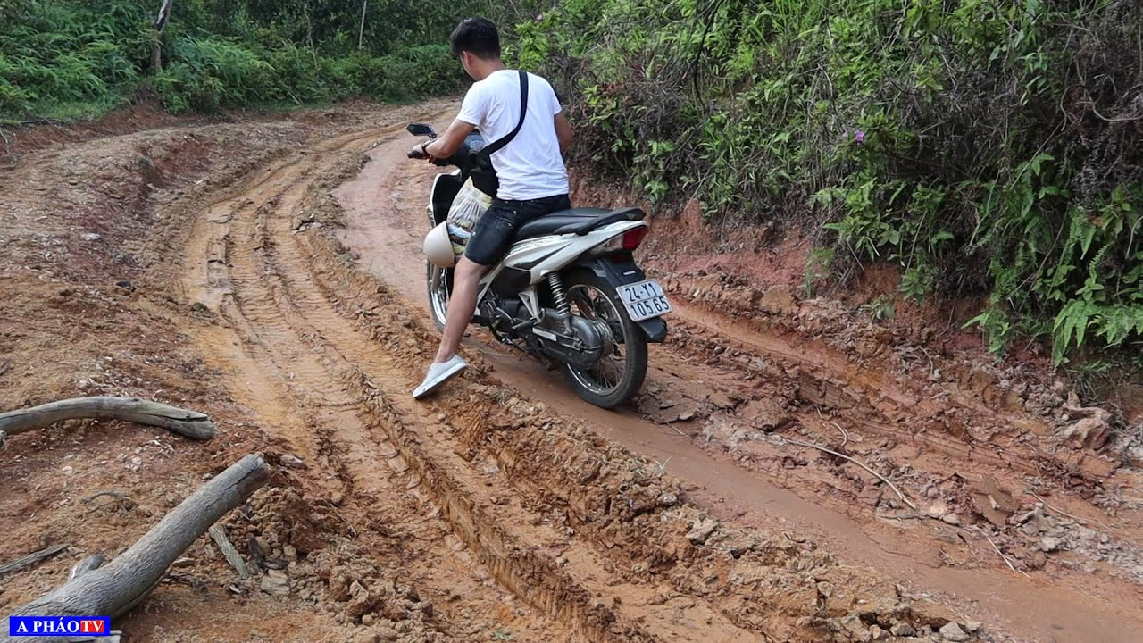 Bước chân trái ra khỏi nhà - Khám phá bản làng người dân tộc Pà Thẻn