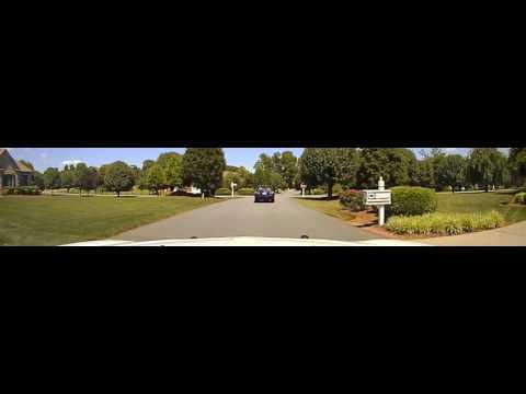 Randolph County, NC Traffic Stop