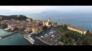 Un día en un minuto en Lago De Garda, Italia | Expedia.mx