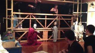 Le marionette di Podrecca in mostra a Trieste al museo teatrale