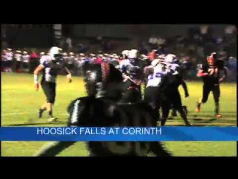 Hoosick Falls vs Corinth