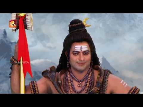 കുമാരസംഭവം  | Episode #95 | Mythological Serial by Amrita TV