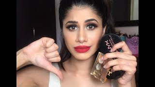 Disappointing products! | Malvika Sitlani
