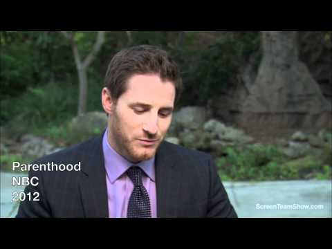 Sam Jaeger HD   Parenthood