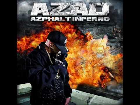 Azad - Das Verhoer Feat.Freeman & Savant Des Rimes