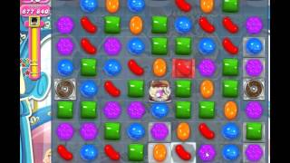 candy crush saga  level 483 ★★★