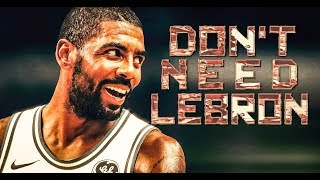 KYRIE IRVING - I DON