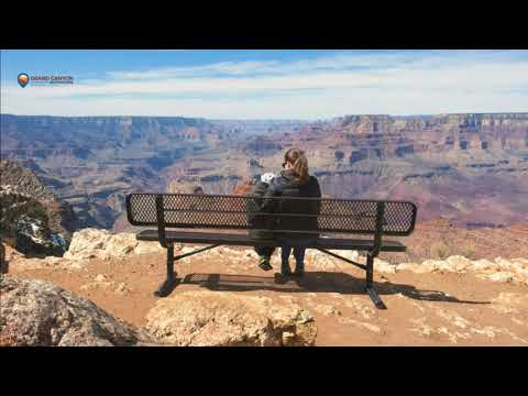 Grand Canyon West Rim Luxury Bus Promo Grand Canyon Destinations