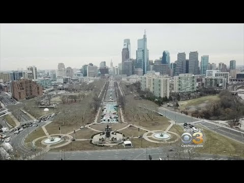 CBS Philly Coverage Of The Eagles Super Bowl Championship Parade And Ceremony In Philadelphia