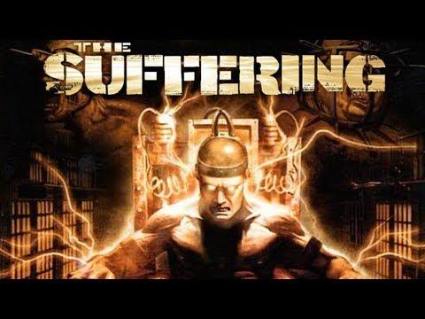 Ужасы наяву или это сон? - The Suffering (1080p 60 fps) прохождение #1