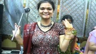 Navaratri 2009 at Divya Dham Temple-Day 7