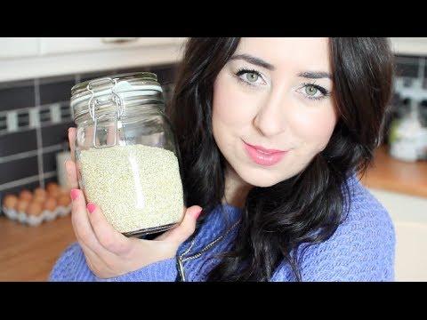 Quinoa Quinoa How To Cook