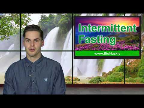 Intermittent Fasting: Fasting for Weight Loss and Wakefulness