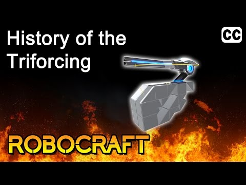 The History of Triforcing