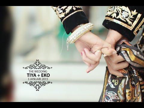 WEDDING CLIP 2016 | WEDDING CINEMATIC TIYA + EKO | PERNIKAHAN MUSLIM JAWA DI JOGJAKARTA