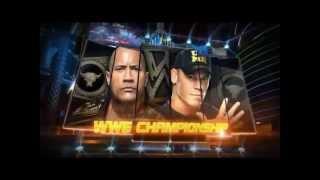 WWE WrestleMania XXIX Offcial Full Match Card [HD] + DOWNLOAD-DESCARGA