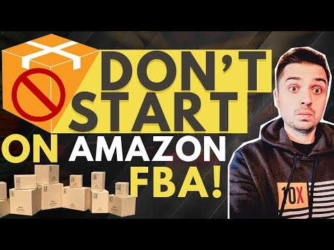 Is Amazon FBA Dead? | Watch This Before Starting Your Amazon Business!