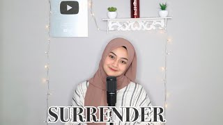 Download Mp3 Surrender - Natalie Taylor Cover By Eltasya Natasha  Lyrics