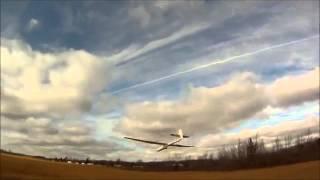 SOSA Gliding 2012