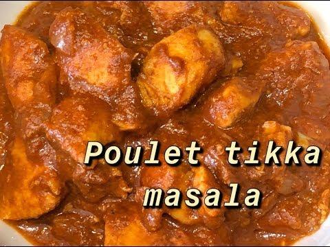 poulet-tikka-masala-/-chicken-tikka-masala