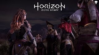 Horizon Zero Dawn - Saving Royalty - Pt.12