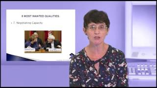 Monitoring of changes in the labour market - 2 Ways to transform