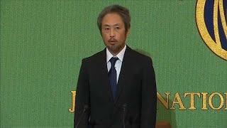 الرهينة الياباني يعتذر عما سببه خلال اختطافه وعيشه سنوات الجحيم في سوريا…