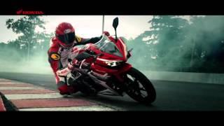 TVC Honda All New CBR150R