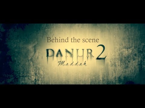 Danur 2: MADDAH - Official Behind The Scene Part 1