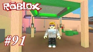 Roblox ▶ Lumberjack Tycoon 2 - Lumber Tycoon 2 - #91 - Truck Silo Electric - English
