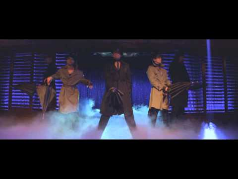 Magic Mike Dance Scenes (Jeremih - Fuck You All The Time (Shlohmo Remix) Trailer