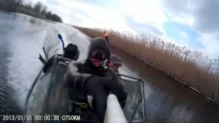 Офигеть! Смотреть ВСЕМ! Нижняя Волга  Протоки  Подводная охота