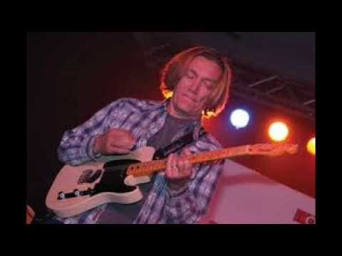 G.E. Smith & The Saturday Night Live Band -- Might As Well Get Drunk