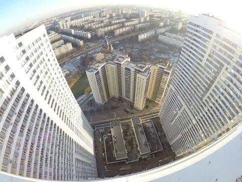 "GoPro: Жк ""Авеню 77"" | Residential Complex ""Avenue 77"""