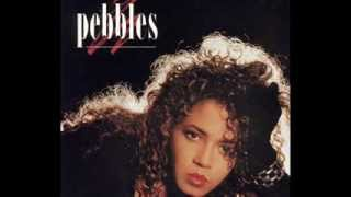 Watch Pebbles Baby Love video