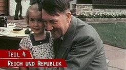 Das Dritte Reich - Die Verführung 1933-1938 | Reich und Republik, Folge 4