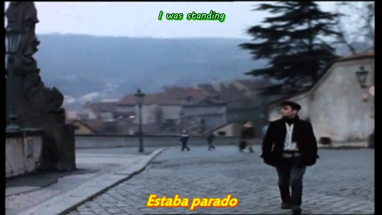 INXS - Never tears us apart Sub Ingles/Español