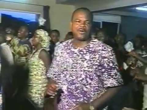 Togo Gospel Music: Mme Abitor dans Awoe
